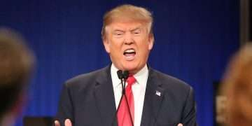 Donald Trump and narcissistic personality disorder