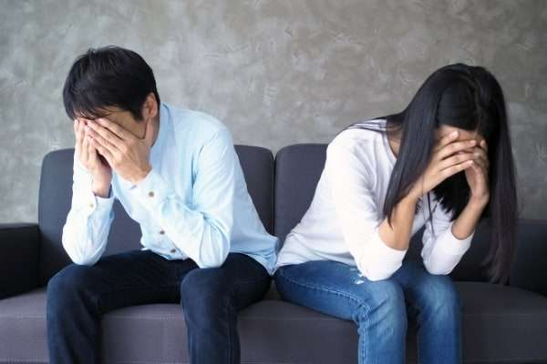 How To Ruin A Relationship In 8 Easy Steps - the end of a relationship