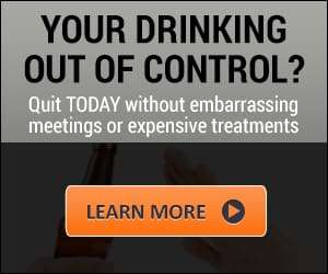 do you have a problem with alcohol?