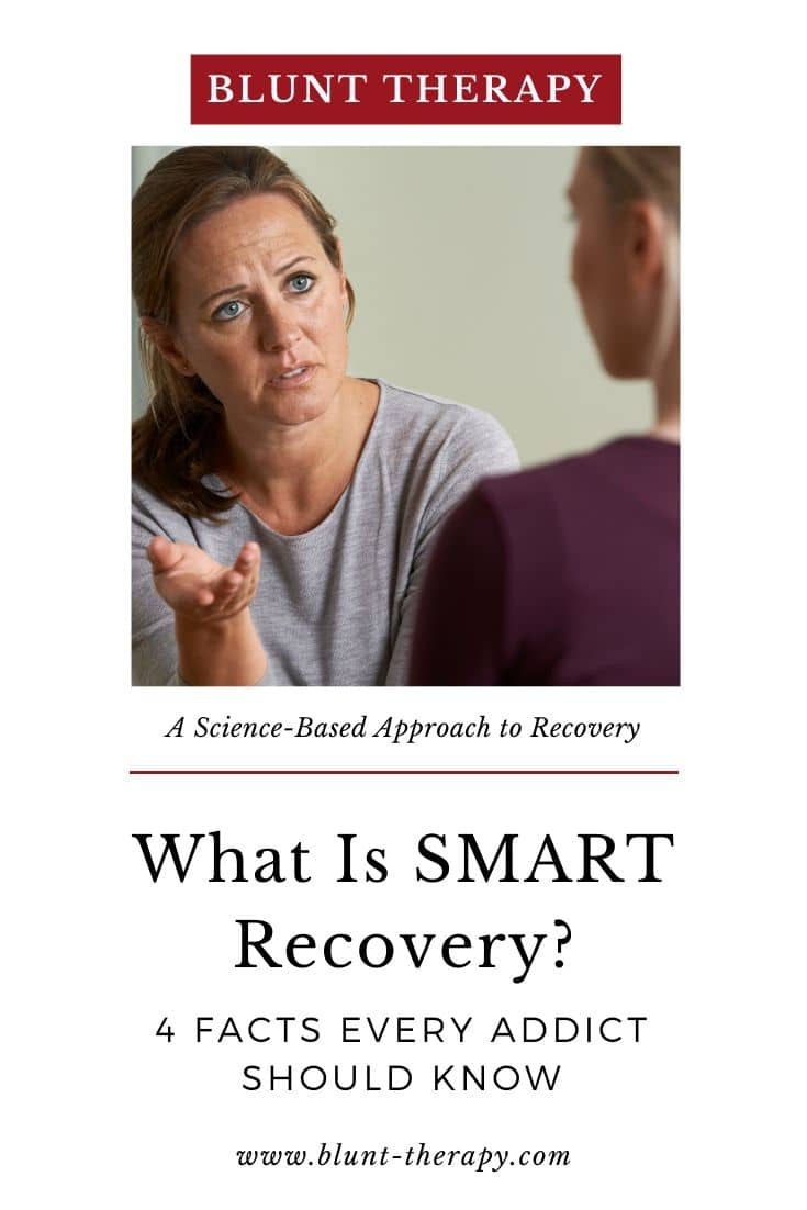 What is Smart Recovery?