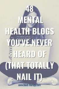 48 Personal Mental Health Blogs That Totally Nail It Pinterest image