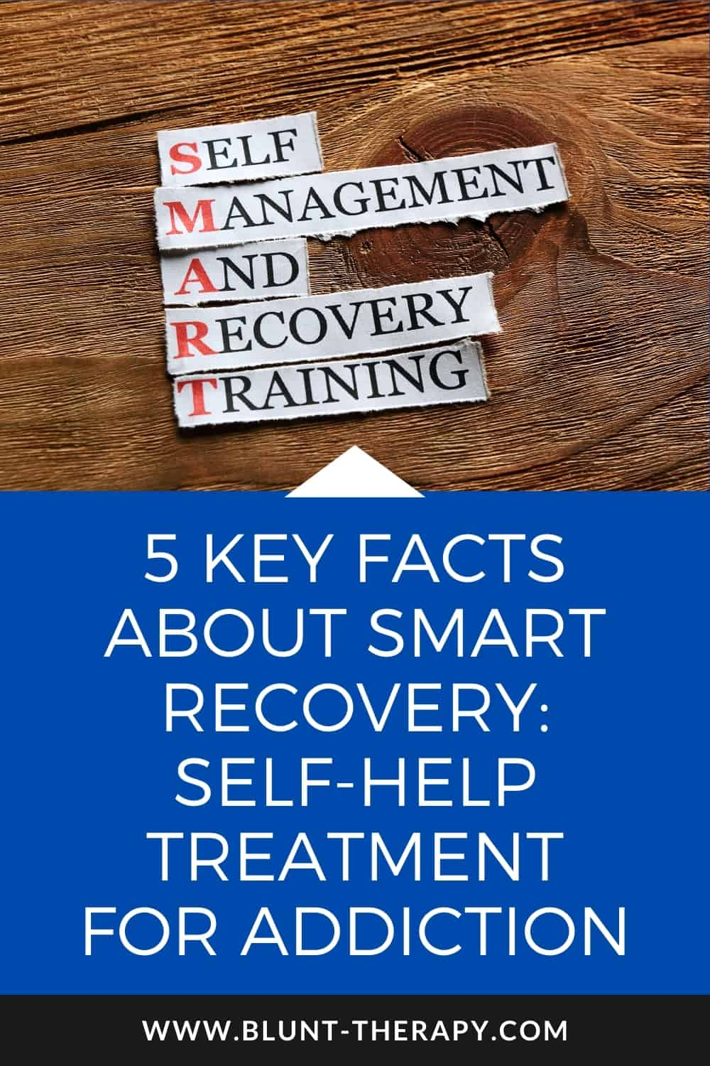 5 Key Facts About SMART Recovery A Self-Help Treatment Approach For Addiction
