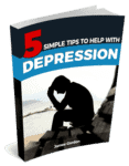 5 Simple Tips to Help Withe Depression