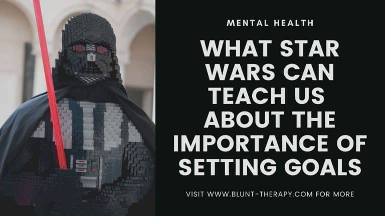 setting goals in star wars