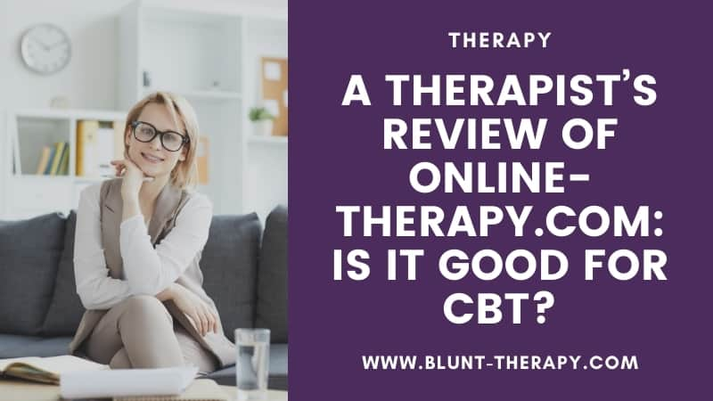 Is Online-Therapy.com Right For You?