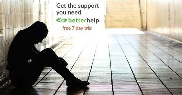 BetterHelp get the support you need