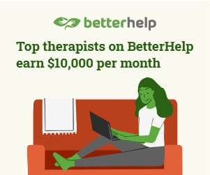 BetterHelp online counselor recruitment