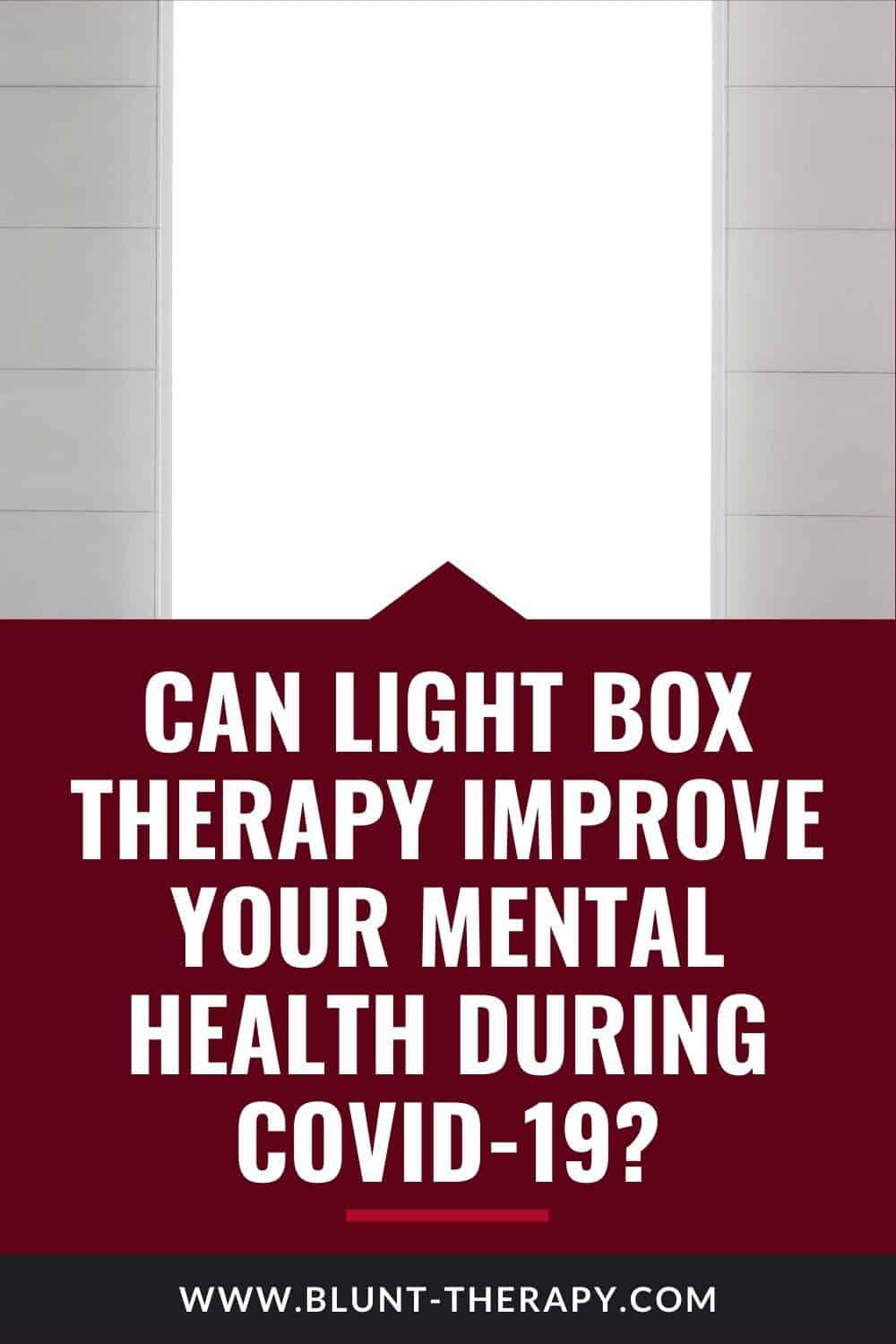 Can Bright Light Therapy Improve Your <a class=