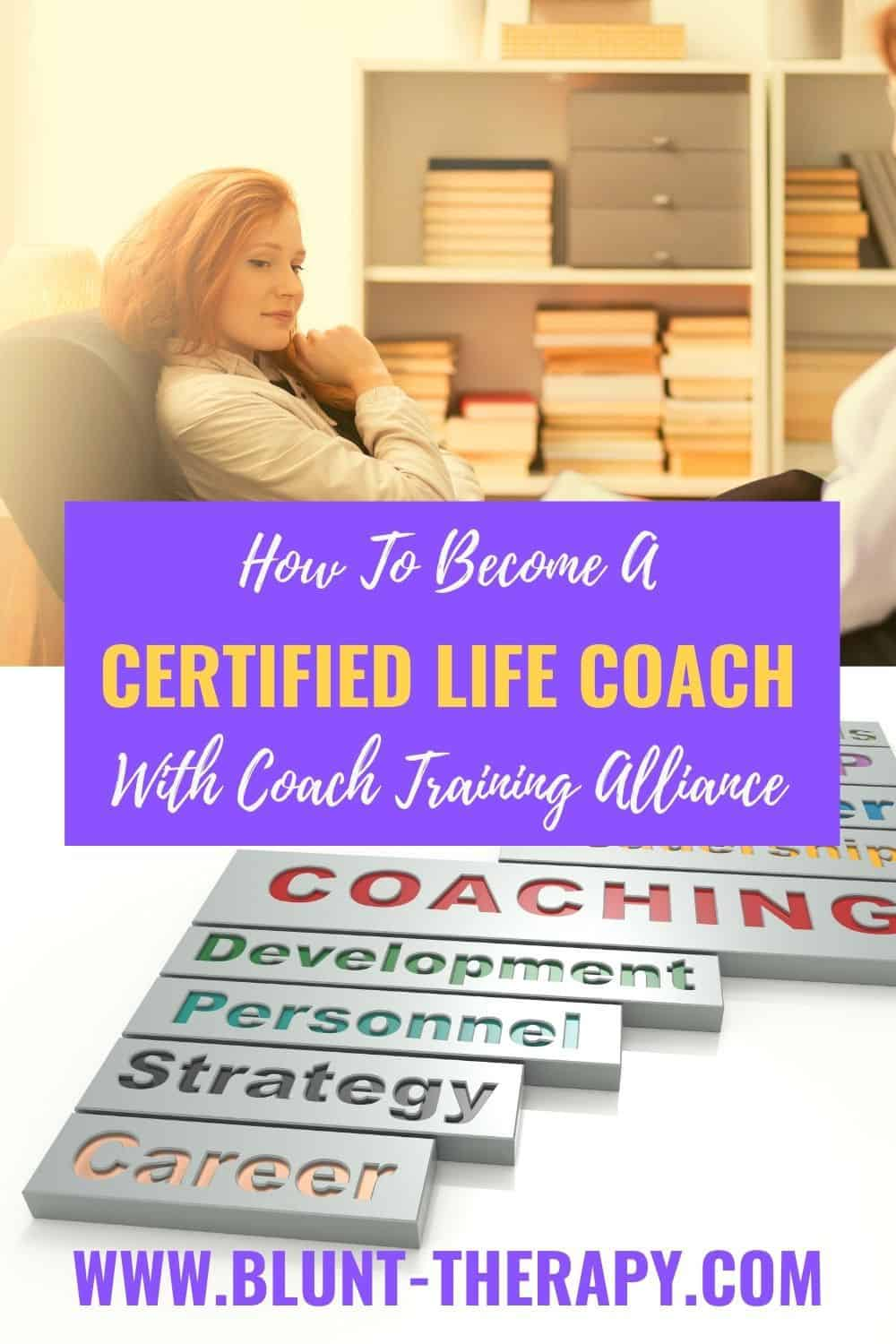 How To Become a Certified Coach With Coach Training Alliance in 2021