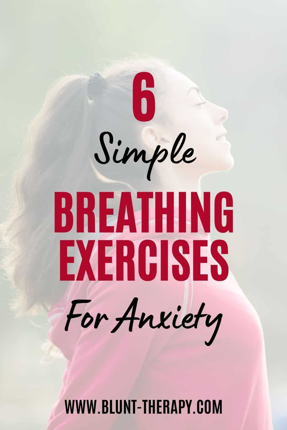 The 6 Best Breathing Exercises for Anxiety and <a class=