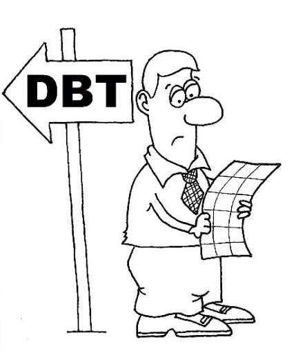 Borderline Personality Disorder DBT