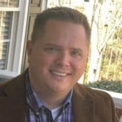 Randy Withers, Managing Editor of Blunt Therapy, A Blog about Mental Health