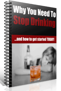 Why You Need to Stop Drinking (And How to Get Started Today)