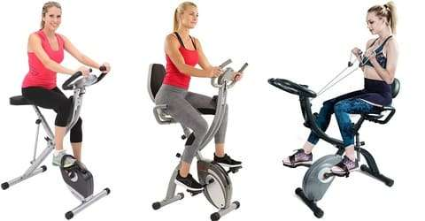 stationary biking is one of the best exercises for mental health